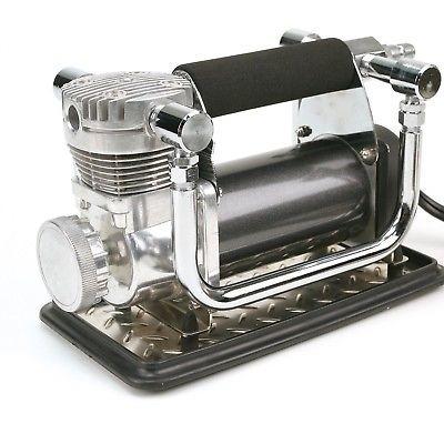kit de compresor de aire portátil potente viair 440p 150 psi