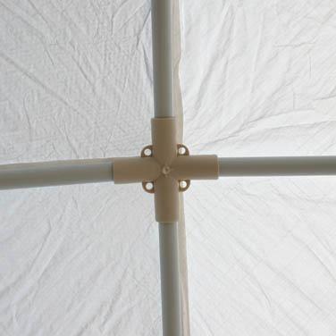 kit de conexões para barraca gazebo