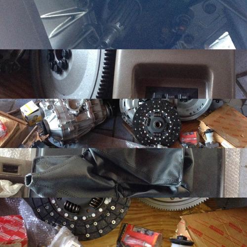 kit de conversion autana burbuja landcruiser80