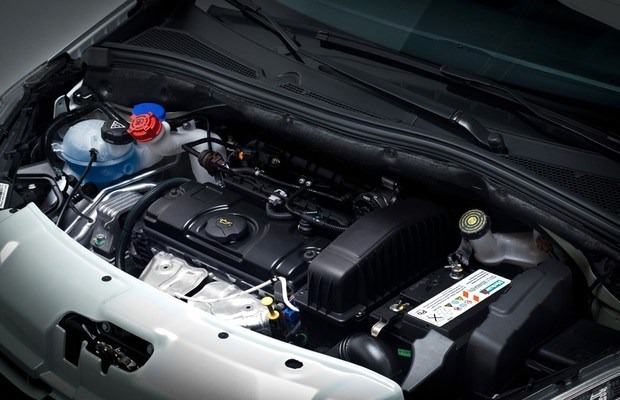 Peugeot 208 cuando se cambia la correa de distribucion