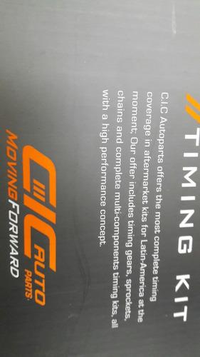 kit de correa de tiempo renault twingo 1.2 8v usa cic