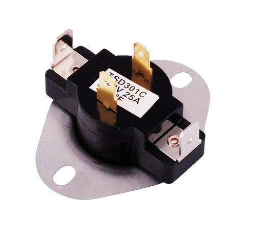 kit de corte térmico de la secadora, termostato ...