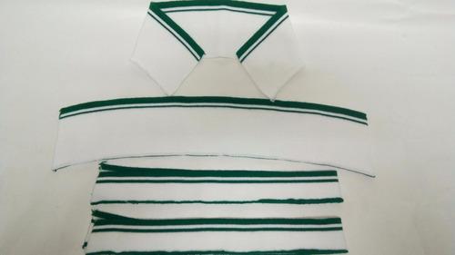 kit de cuello y puño para chemise