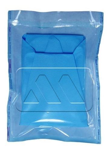 kit de curación desechable estéril - con paño