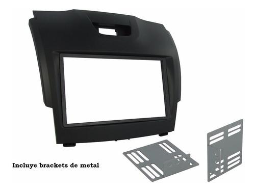 kit de dash isuzu d max 2012-up