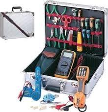 kit de  de comunicaciones  mantenimiento (110v) proskit