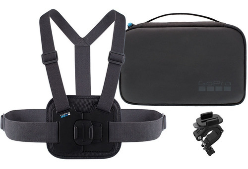 kit de deporte gopro go pro original hero 7/6/5