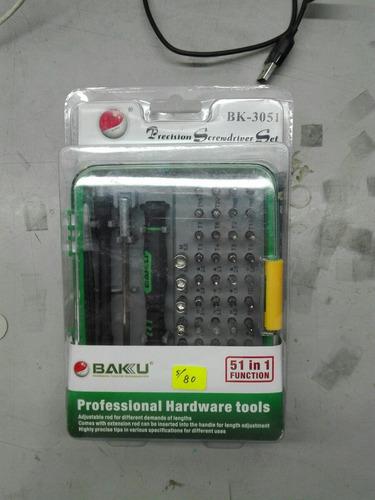 kit de desarmadores para celular