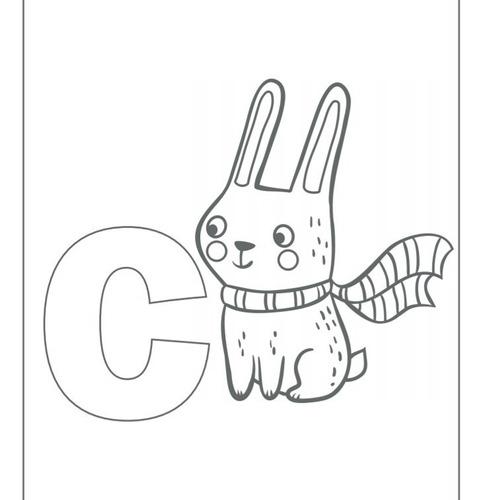 kit de dibujos para colorear