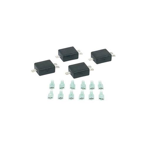 kit de diodos para vehículos remolcados hopkins 48955