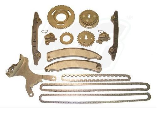 kit de distribucion cadena dodge nitro 3.7l 2007 -2010 xkp
