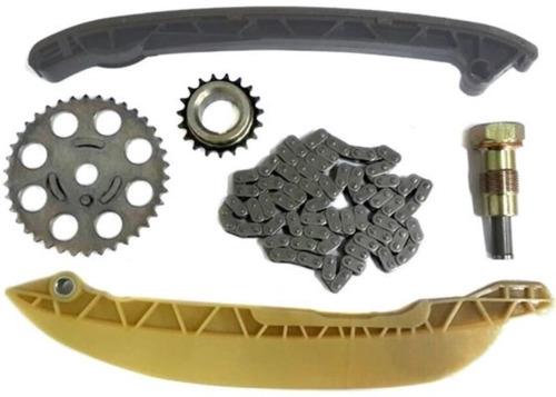 kit de distribucion cadena ford ford ka 1.0 / 1.6 8v rocam