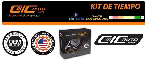 kit de distribución cadena toyota tacoma 2.4l l4 dohc 95-04