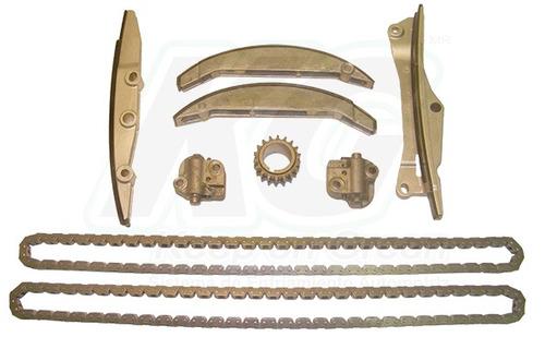 kit de distribucion de cadena sable v6 3.0l 1996 - 2000 xkp