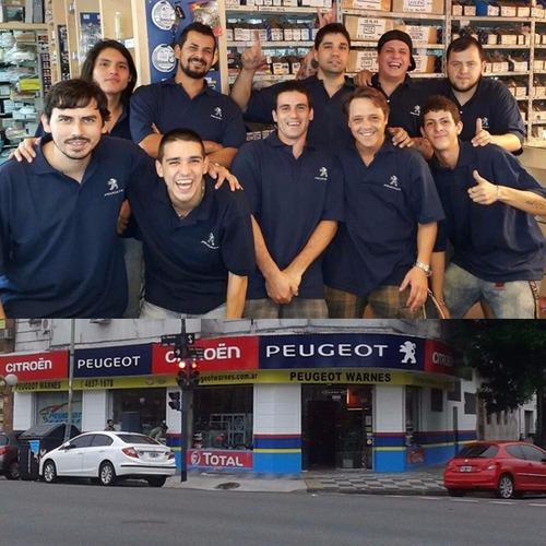 kit de distribucion original peugeot 307 2.0 n 143hp 06-11