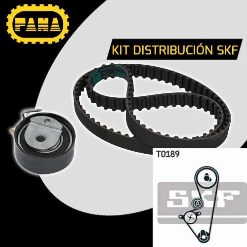 kit de distribución skf peugeot partner 1.4 02-10 nafta orig
