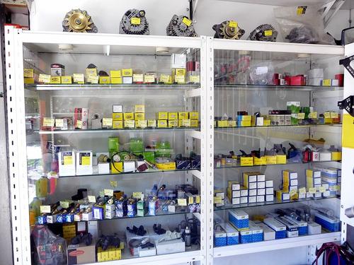 kit de distribucion vw amarok 2.0 2010 2011 2012 2013 2014 2015 2016 2017 original ina + bomba + refrigerante