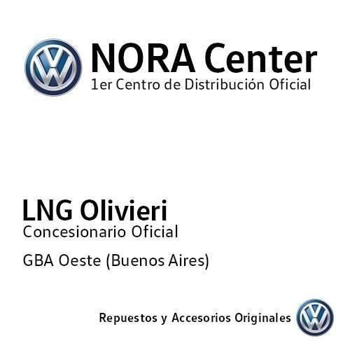 kit de distribución vw fox suran completo vw originales®
