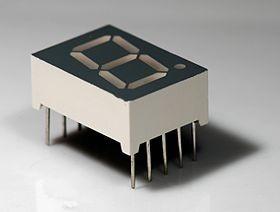 kit de electrónica - protoboard, leds, circuitos integrados