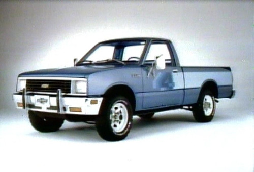 kit de embrague chevrolet luv 1984 - 1999