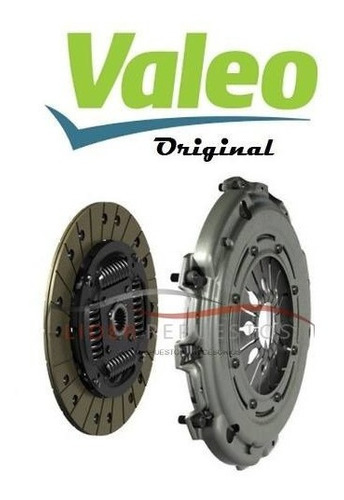 kit de embrague chevrolet vectra 2.0 i 8v 96/