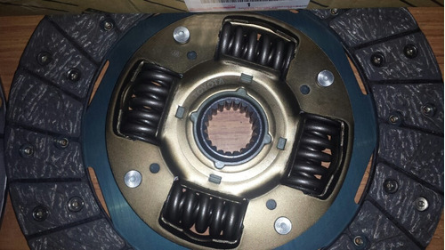 kit de embrague clutch toyota  hiace meru hilux  motor 2.7