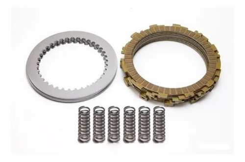 kit de embrague hinson suzuki ltr 450r ltr450r juri atv