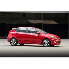 Kit De Embrague Hyundai Accent. Original