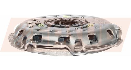 kit de embrague hyundai terracan 2.9 dohc diesel crdi 03-06