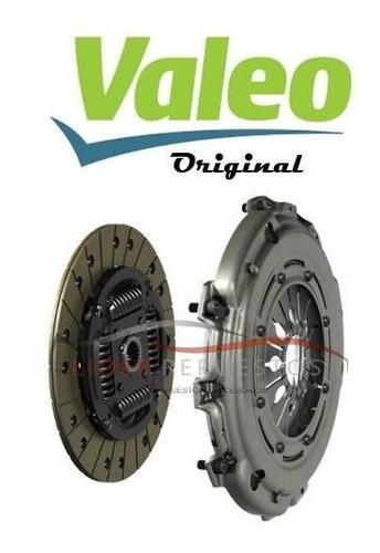 kit de embrague renault duster 1.6 i 16v 2012/