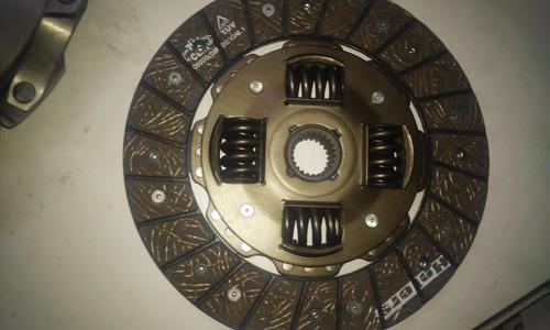 kit de embreagem com colar da l200
