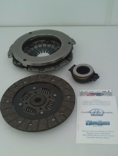 kit de embreagem completo karman ghia 1.5 1.6 73/... 7708