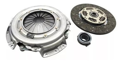 kit de embreagem mitsubishi l200 triton 3.2 diesel após 2008