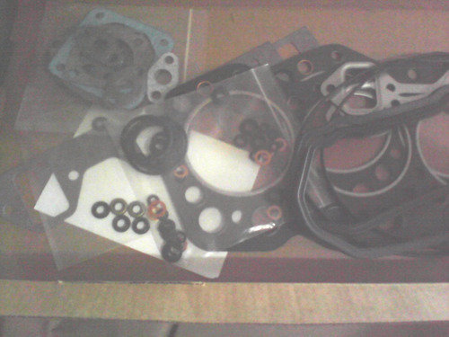 kit de empacadura superior motor 3066 caterpillar