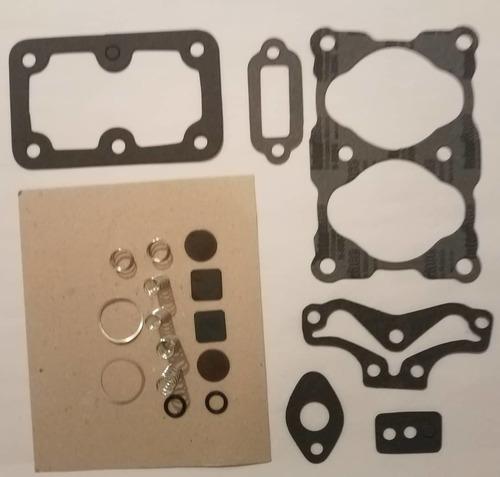 kit de empacaduras de compresor tuflo 550