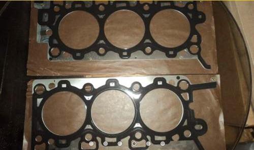 kit de empaque original motor ford fusion