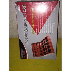 Kit De Empaques O-ring 407 Pc