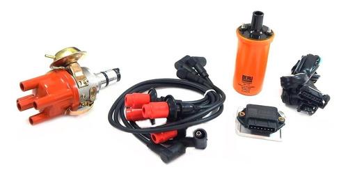 kit de encendido electronico vw vocho sedan premium original
