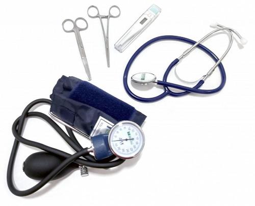 kit de enfermeria