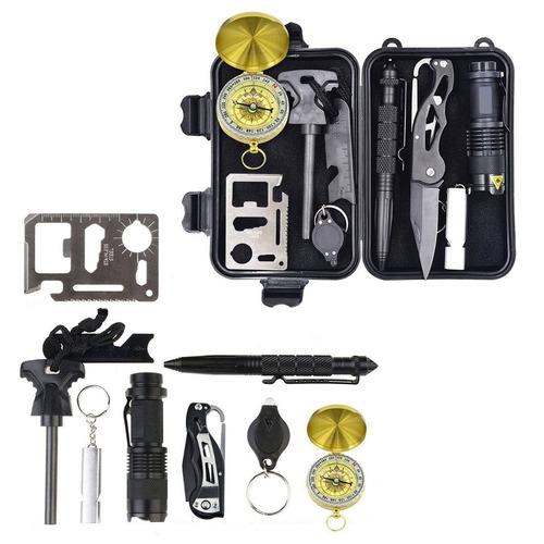 kit de engranaje de supervivencia, spnro prof + envio gratis