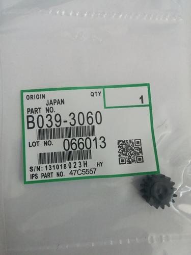 kit de engranajes ricoh mp 1022 1027 2022 2550