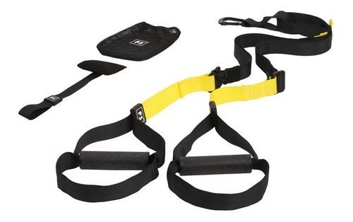 kit de entrenamiento bandas de suspensión trainning