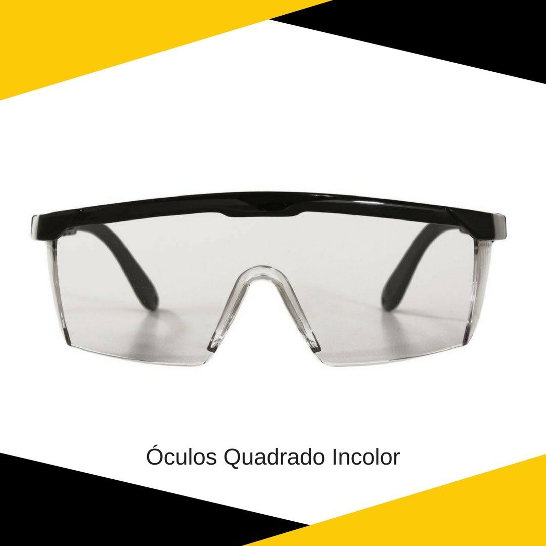 cdfcec7c348d4 Kit De Epi Proteção Quimica, Mascara Óculos E Luva Nitrilica - R  24 ...