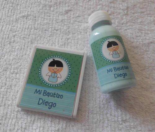kit de espejito  y crema personalizado  cremita espejo