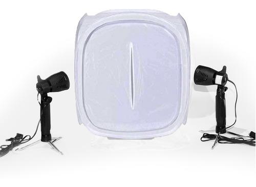 kit de estudio fotográfico de producto envío gratis