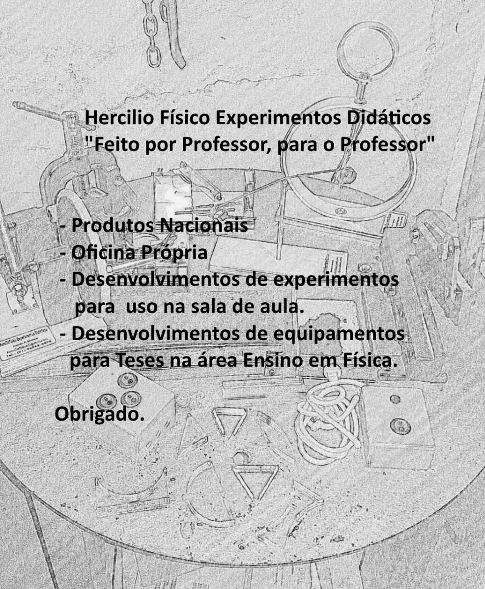 Kit De Experimento De Física 09 - Óptica Espelhos Curvos - R  45,50 ... 6d4100e934