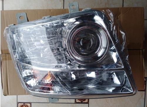 kit de faros camion foton auman
