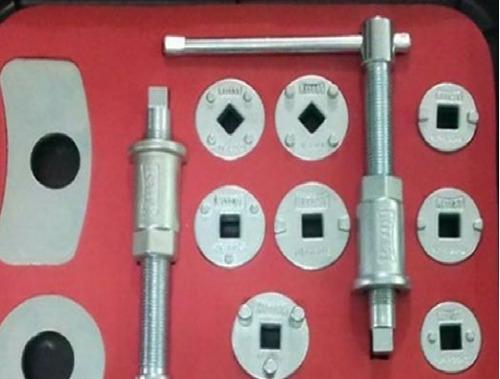 kit de ferramentas para pressionar embolo da pinça de freio