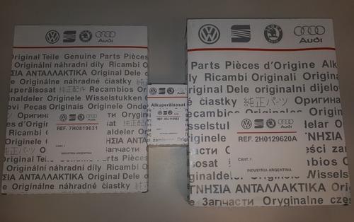 kit de filtro de amarok + 8l de aceite 5w40 shell