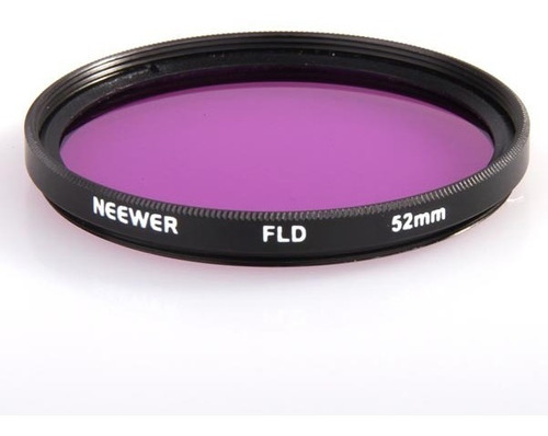 kit de filtros 52mm digital uv fld cpl en stock canon nikon